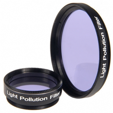 OVL Light Pollution Filter 1.25